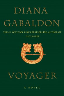 Voyager by Diana Gabaldon (Outlander Series #3)