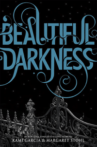 Beautiful Darkness - Book 2 in the Caster Chronicles