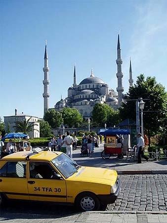 Turquie+Istambul+voyage+moto