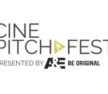 MONOCHROME Selected to Pitch at CINE PitchFest Presented by A&E: Be Original