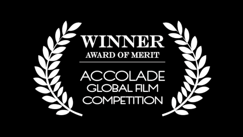 THE CHROMISM MOVIE TRAILER Wins Award in Accolade Global Film Competition
