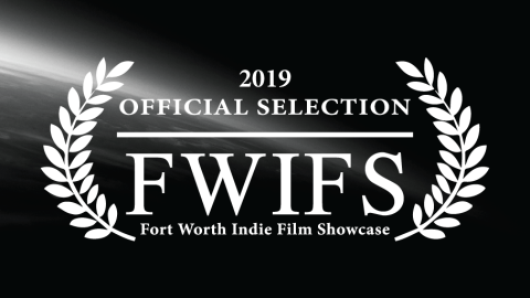 MONOCHROME: THE CHROMISM, A DFW-BASED INDIE FEATURE FILM SCREENS AT IT'S FIRST LOCAL FESTIVAL, THE FORT WORTH INDIE FILM SHOWCASE