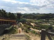 四季の郷公園 和歌山のデイキャンプ場
