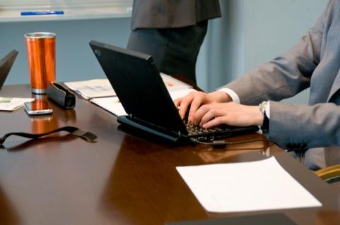 定款や登記書類の作成・押印