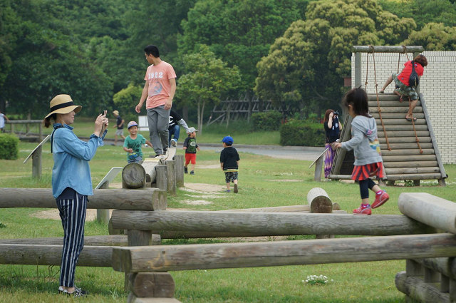 公園その4