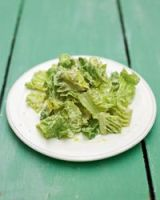 Light Caesar salad from Jamie Oliver