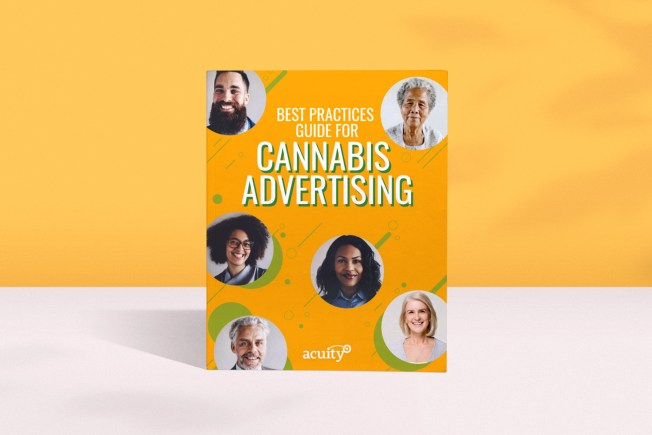 Best Practices Guide for Cannabis Advertising