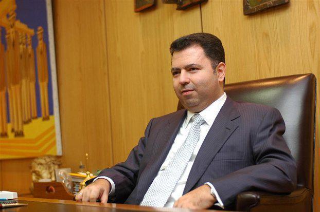 Λαυρέντης Λαυρεντιάδης, Επιχειρηματίας