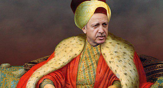 Αποτέλεσμα εικόνας για Ερντογάν