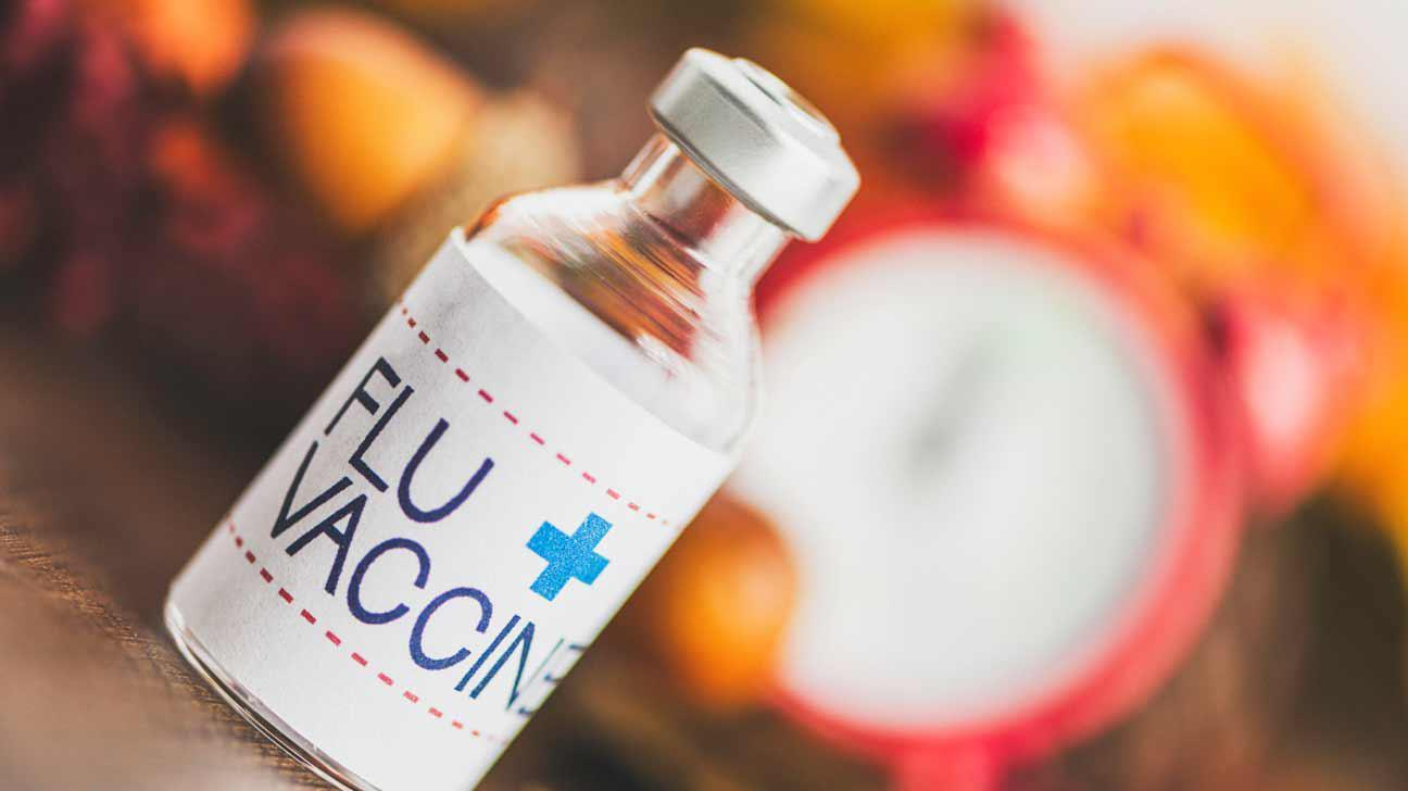εμβόλιο-γρίπη