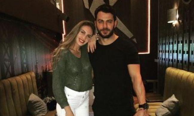 Γιώργος Αγγελόπουλος-Κατερίνα Δαλάκα