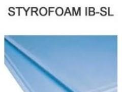 dow styrofoam etics sl