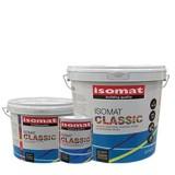 isomat classic πλαστικα χρωματα