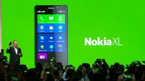 Nokia-xl, l'affaire de l'année ?