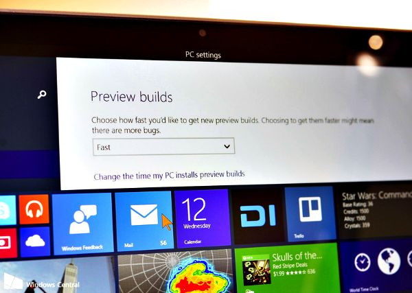 Windows 10 intégre OneDrive