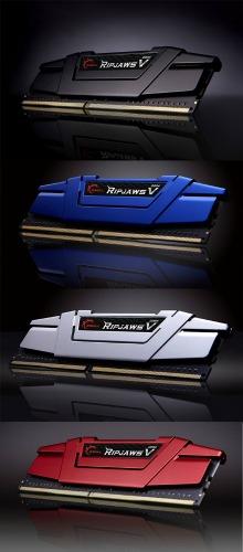 kit de mémoire DDR4 à 4000MHz ou Plus