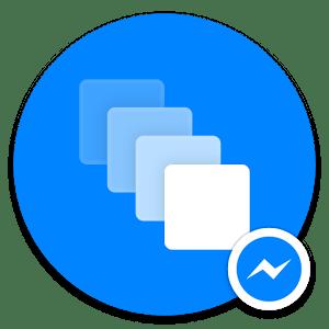 Strobe for Messenger