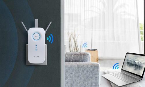 TP-LINK-RE350 répéteur Wi-Fi