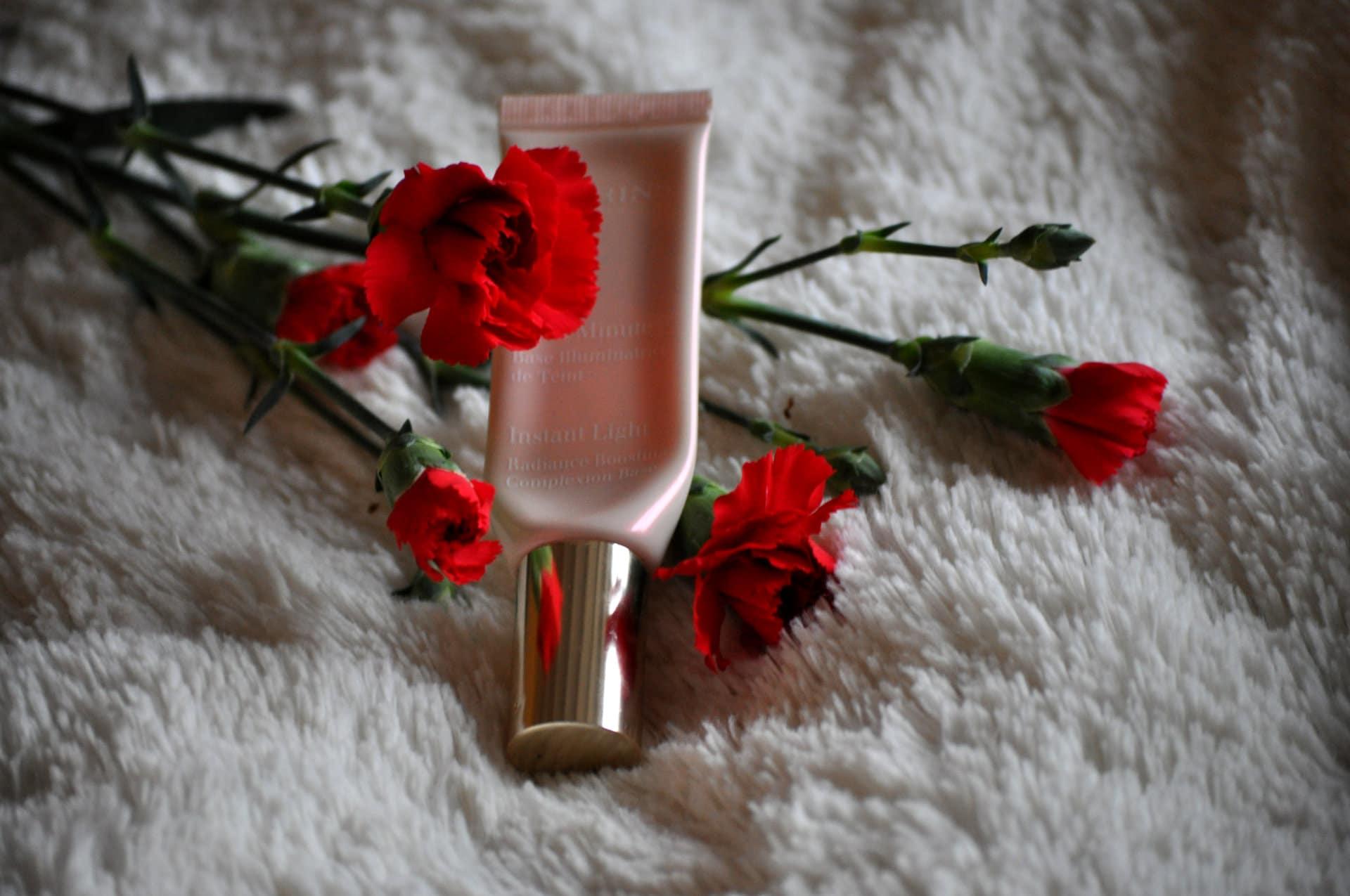 Base de maquillage - Mon peau de crème