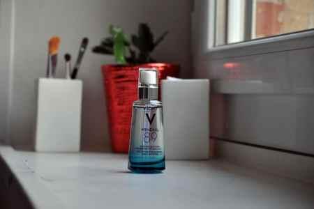 Vichy mineral 89 - Avis - Mon peau de crème