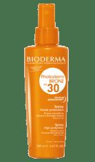 Photoderm bronz Bioderma 30 lait - Se protéger et bronzer efficacement - Mon peau de Crème