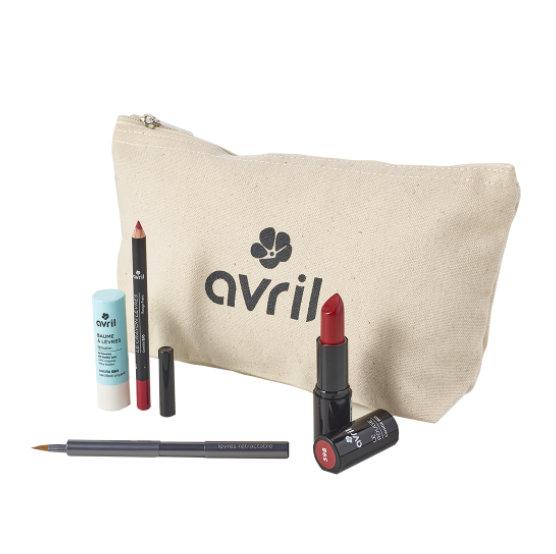 Idées cadeaux moins de 30€ - Avril cosmetic - Mon peau de crème - Émonoé - Blogueuse Lyonnaise - Ateliers beauté et maquillage- Lyon
