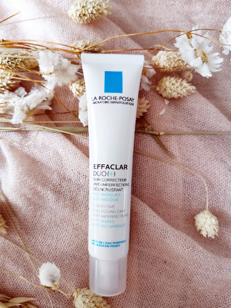 Mon peau de crème- Routine de soins acné hormonal effaclar duo + - Conseils et astuces beauté
