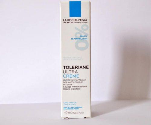 Tolériane ultra crème - Pour une peau apaiser et hydrater - Peau intolérante et sensible