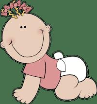 développement moteur bébé