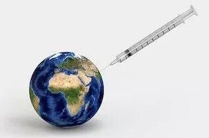 Vaccinations du voyageur