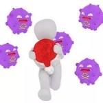 Epidémie de rougeole