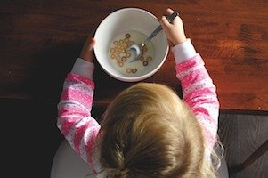 Quand manger devient difficile