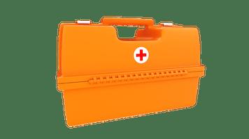 La pharmacie pour l'assistante maternelle – La pharmacie de bébé