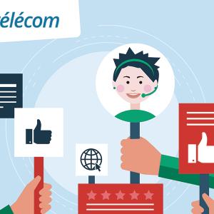 Обзоры Auchan Telecom