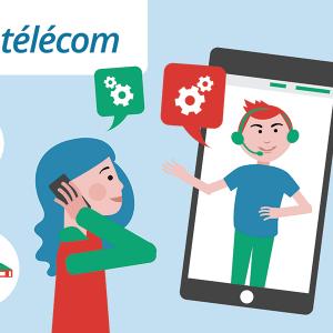 Auchan Telecom customer service