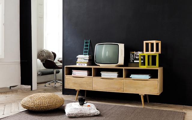 Dco Rtro Amp Vintage Chez Maisons Du Monde Blog Dco