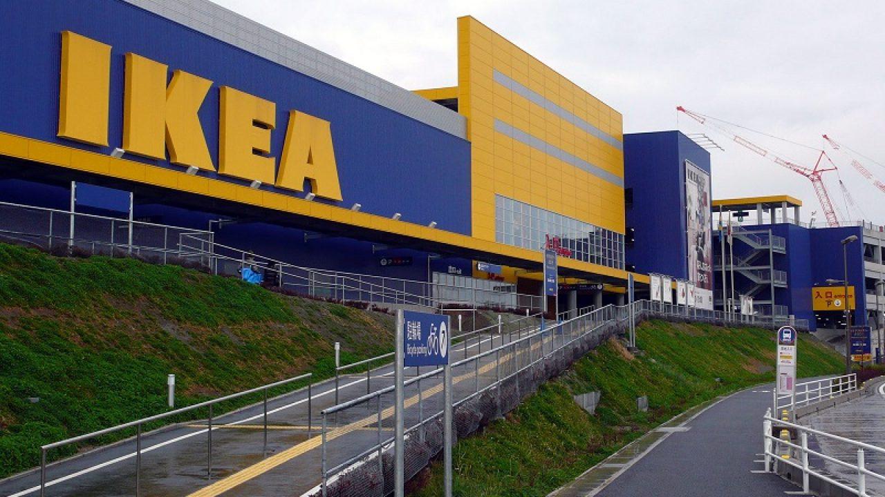 Tutto Pronto Il Colosso Ikea Sbarca A Monreale