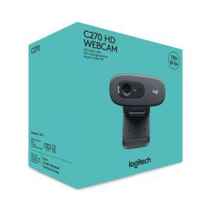 Logitech Webcam HD
