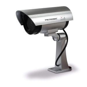 Camera de surveillance Metronic