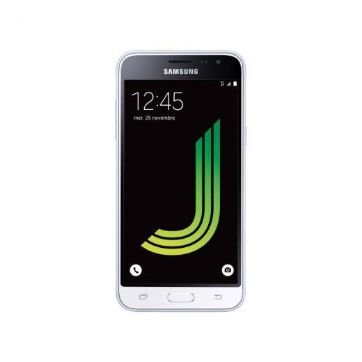 Samsung galaxy J3 Blanc
