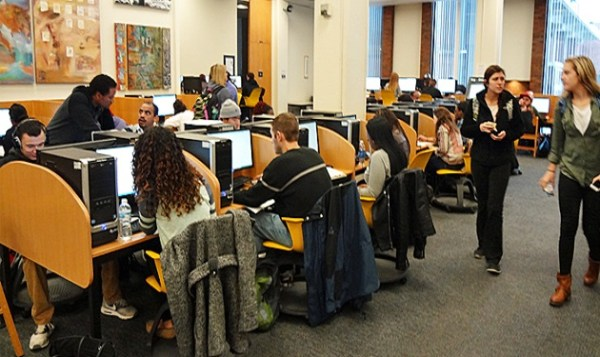 MCC Libraries | Monroe Community College | Rochester, NY