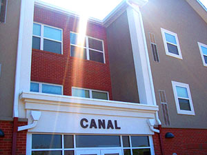 Canal Hall | Housing and Residence Life | Monroe Community ...