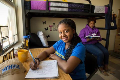 Housing Options | Monroe College