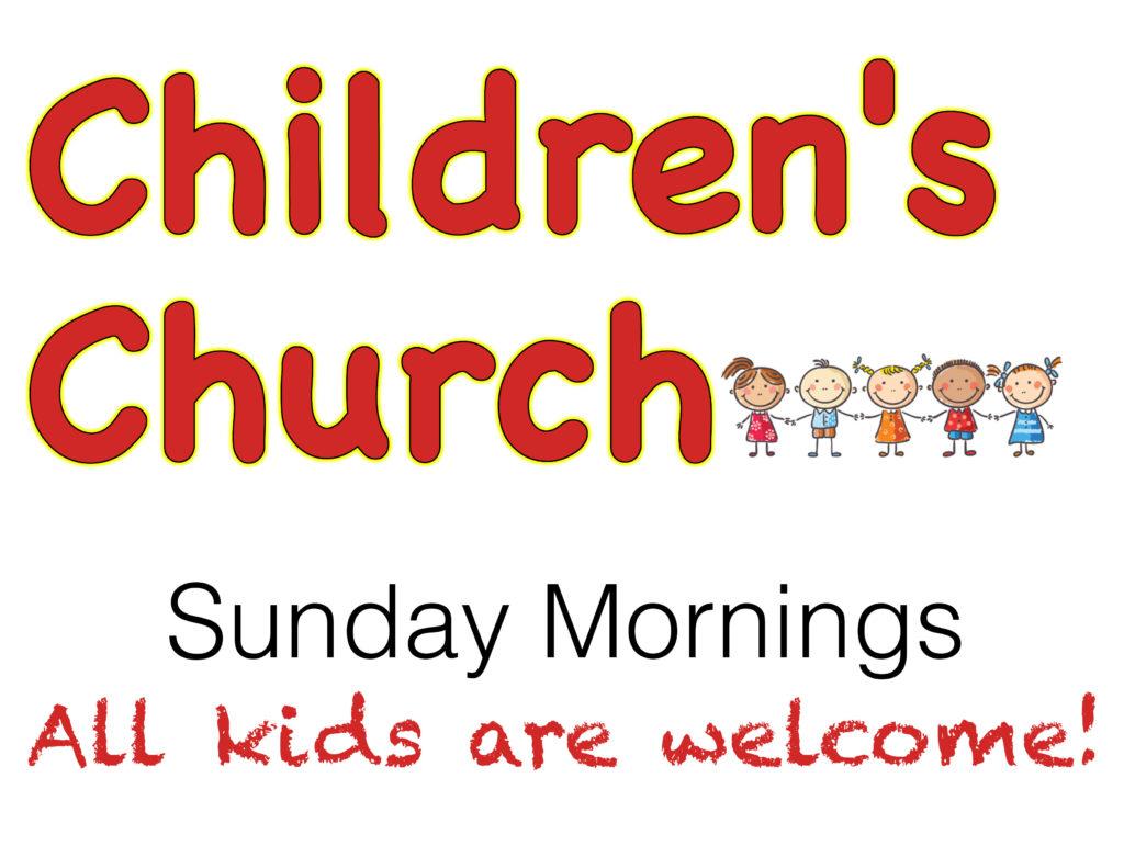 Kids Monroe Free Methodist Church