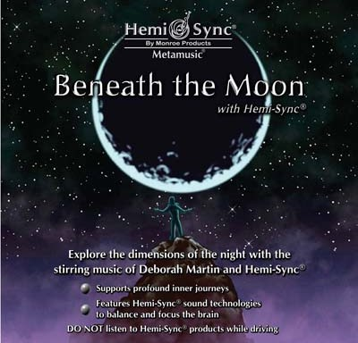 Beneath the Moon with Hemi-Sync®