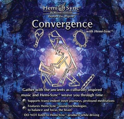 Convergence with Hemi-Sync®