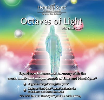 Octaves of Light with Hemi-Sync®