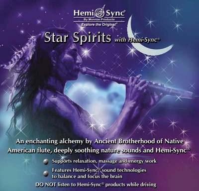 Star Spirits with Hemi-Sync®