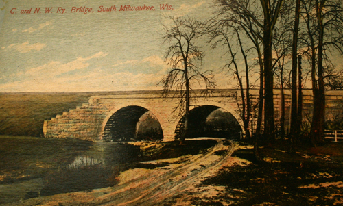 Interesting Bridges Model Railroader Magazine Model
