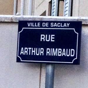Bienvenu à Saclay